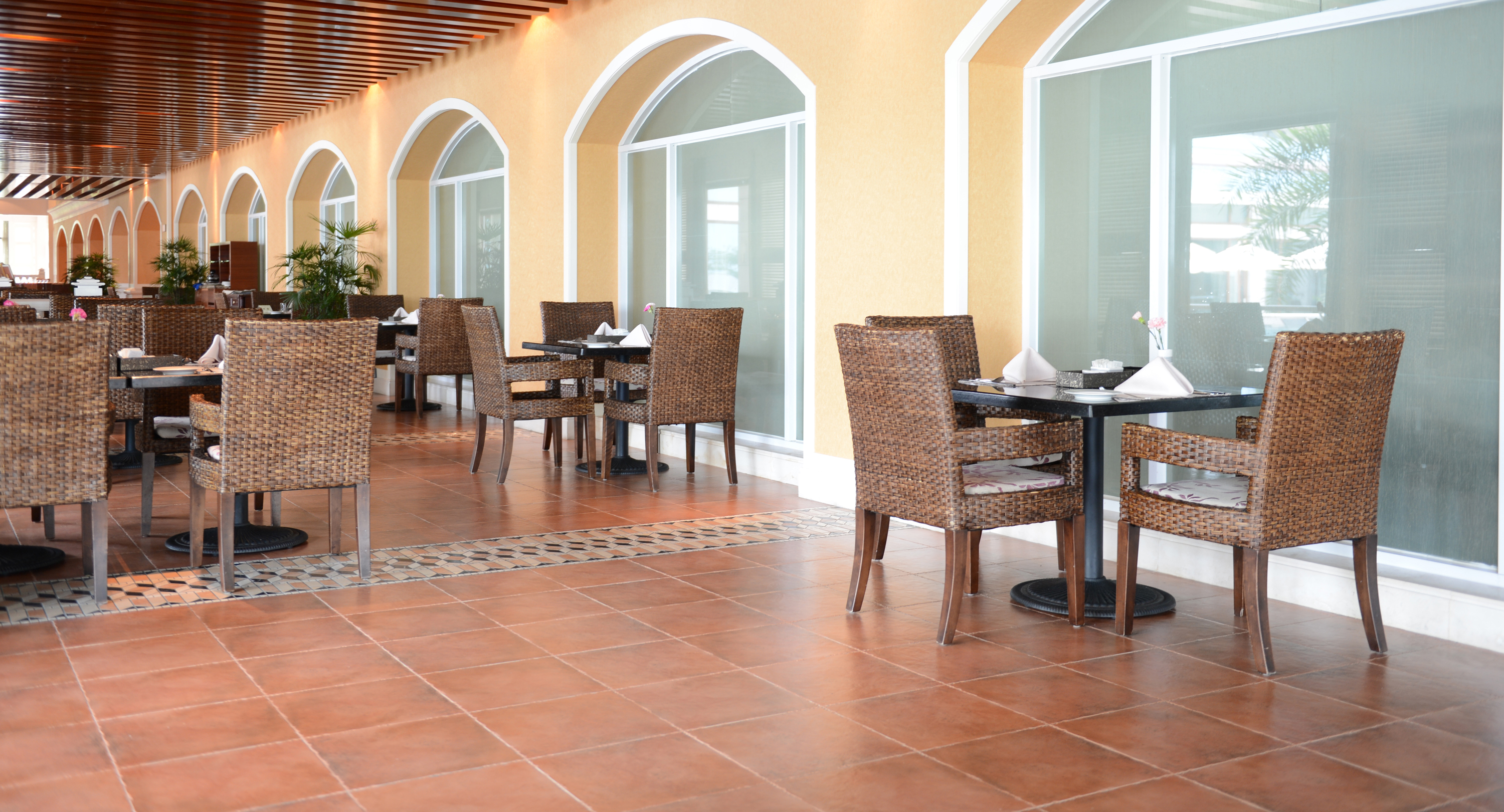 Commercial Tile And Grout Cleaning Orlando