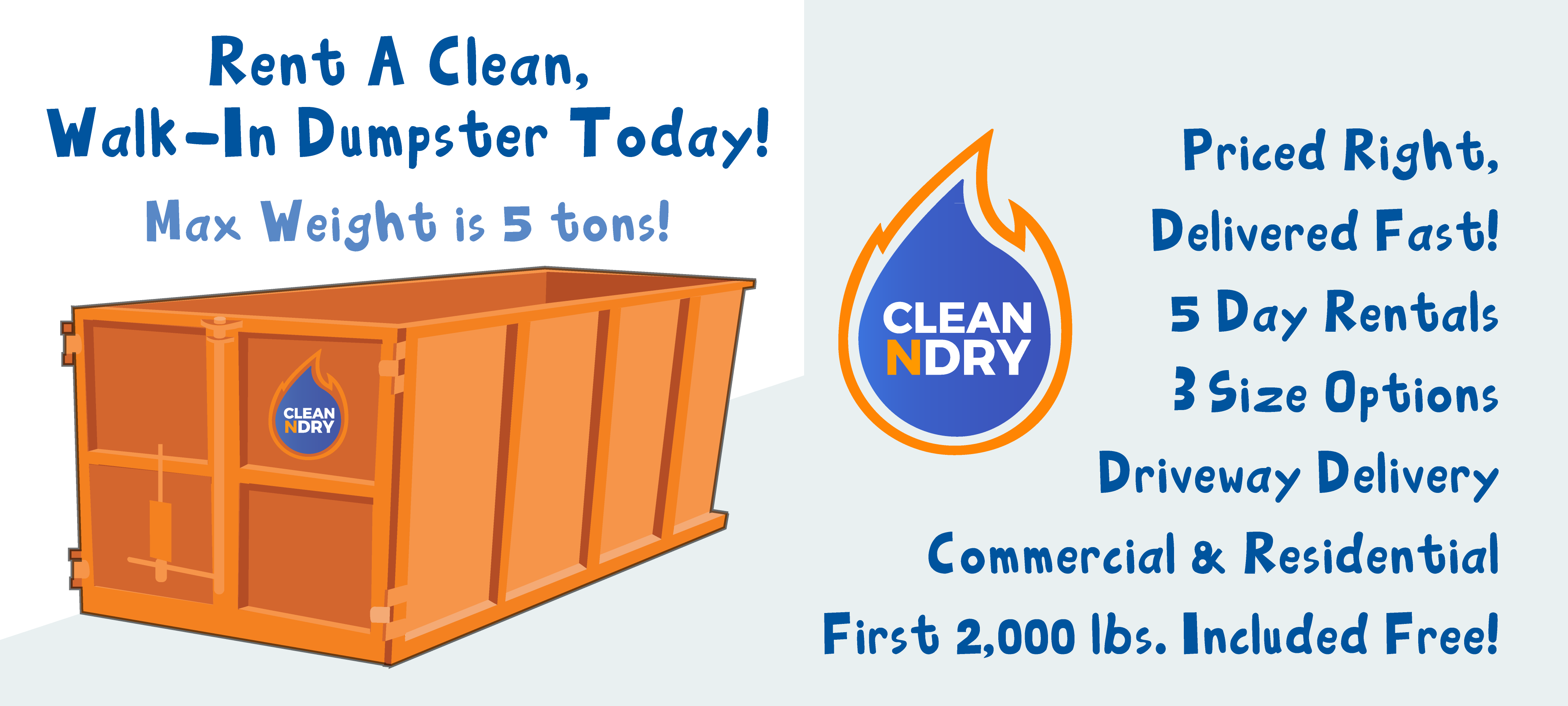 rent a dumpster roll off walk in dumpster rental orlando dumpster delivery-01