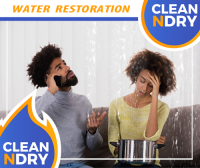 Water Damage, Water Cleanup, Water Restoration Orlando